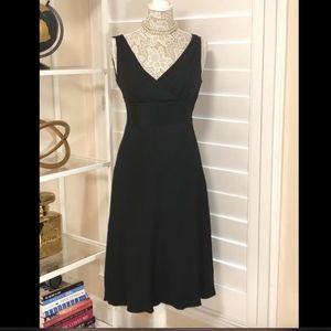 Women's J.Crew Sophia Dress in Silk Tricotine